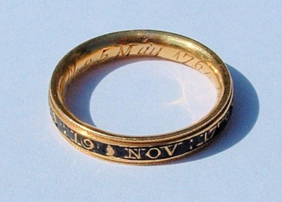 [The Say Ring]